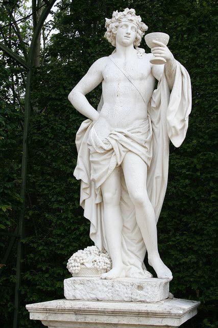 tượng điêu khắc trang trí đô thị-2
