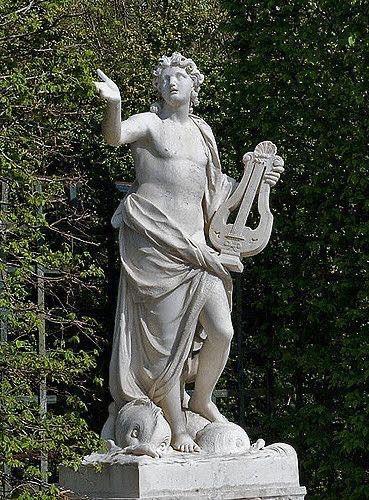 tượng điêu khắc trang trí đô thị 1