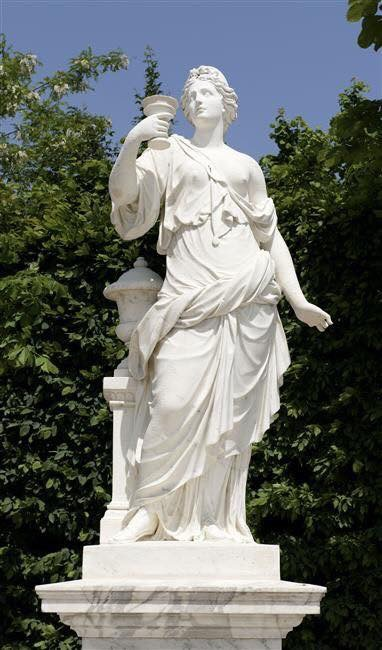 tượng điêu khắc trang trí đô thị
